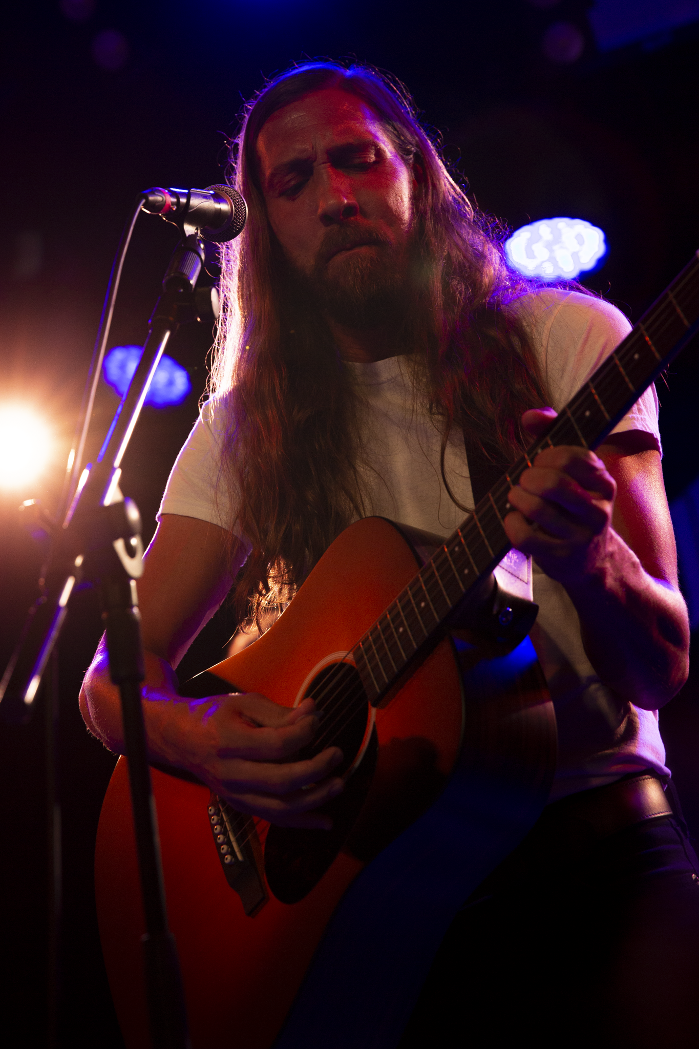 Paul & the Tall Trees | Teragram Ballroom