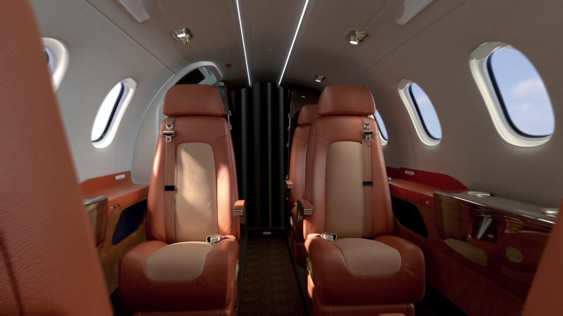 FlexJet Website