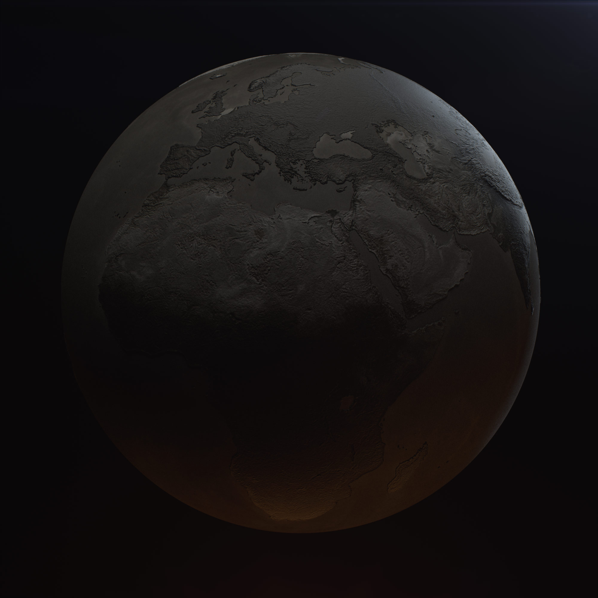 earthMaster
